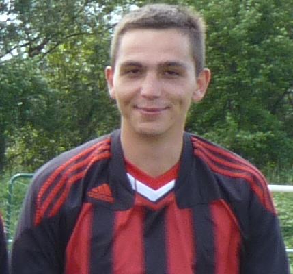 Benjamin Barruyer