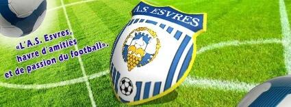 AS Esvres : site officiel du club de foot de ESVRES - footeo