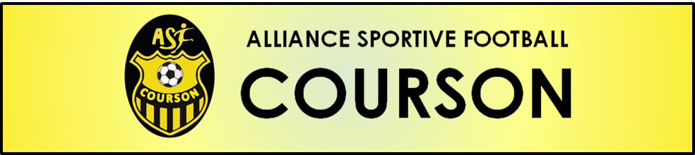 ALLIANCE SPORTIVE FOOTBALL COURSON-LES-CARRIERES : site officiel du club de foot de COURSON LES CARRIERES - footeo