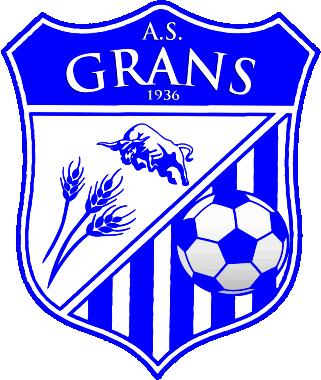A s grans foot site officiel du club de foot de grans footeo - Logo club foot bresil ...