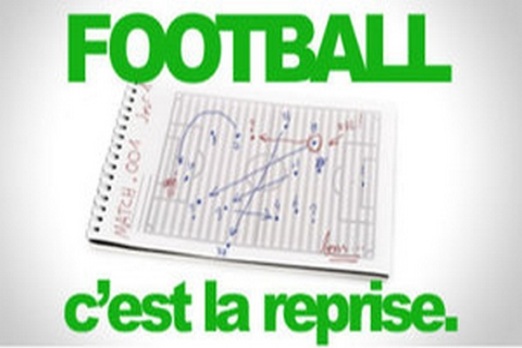 REPRISE FOOTBALL