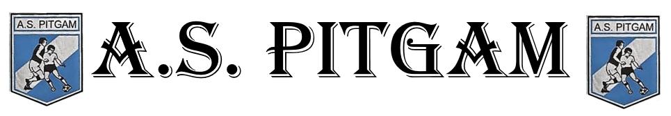 Association Sportive de Pitgam : site officiel du club de foot de Pitgam - footeo