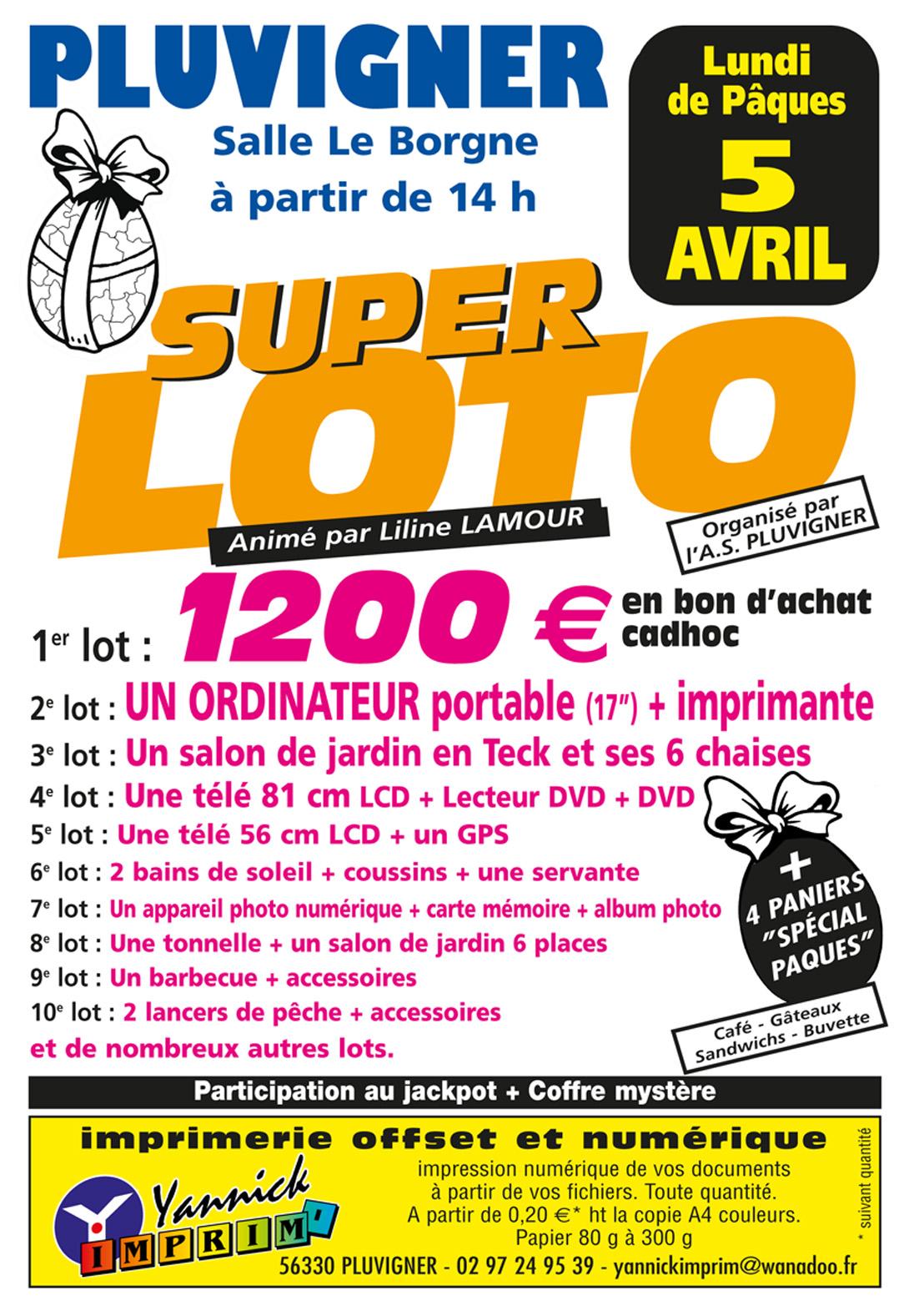 loto 2010