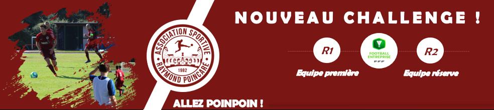 Association Sportive Hôpital Raymond-Poincare : site officiel du club de foot de GARCHES - footeo