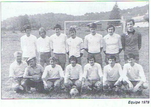 SENIORS 1978