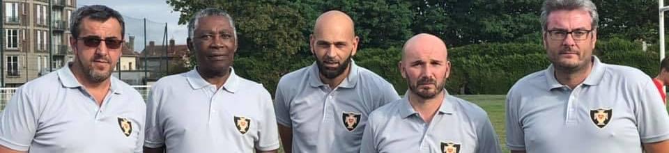ASPTT Beauvais : site officiel du club de foot de ST MARTIN LE NOEUD - footeo