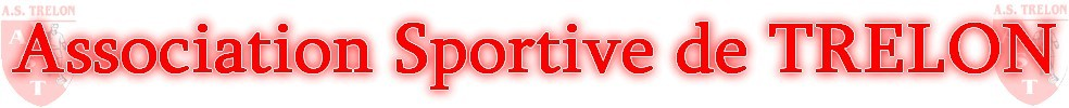 Association Sportive Trélon : site officiel du club de foot de TRELON - footeo