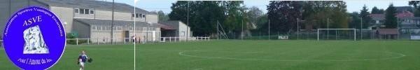 ASSOCIATION SPORTIVE DE VENDEGIES ESCARMAIN : site officiel du club de foot de VENDEGIES SUR ECAILLON - footeo