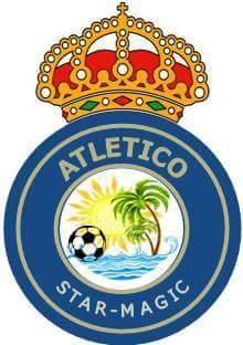 logo du Club - ATLETICO STAR MAGIC FC