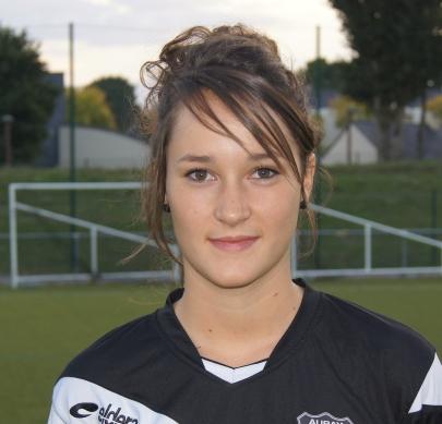 Gwenn Cainjo