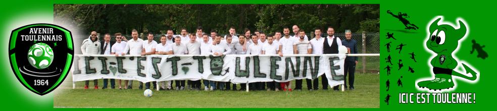 Avenir Toulennais 1964 : site officiel du club de foot de TOULENNE - footeo