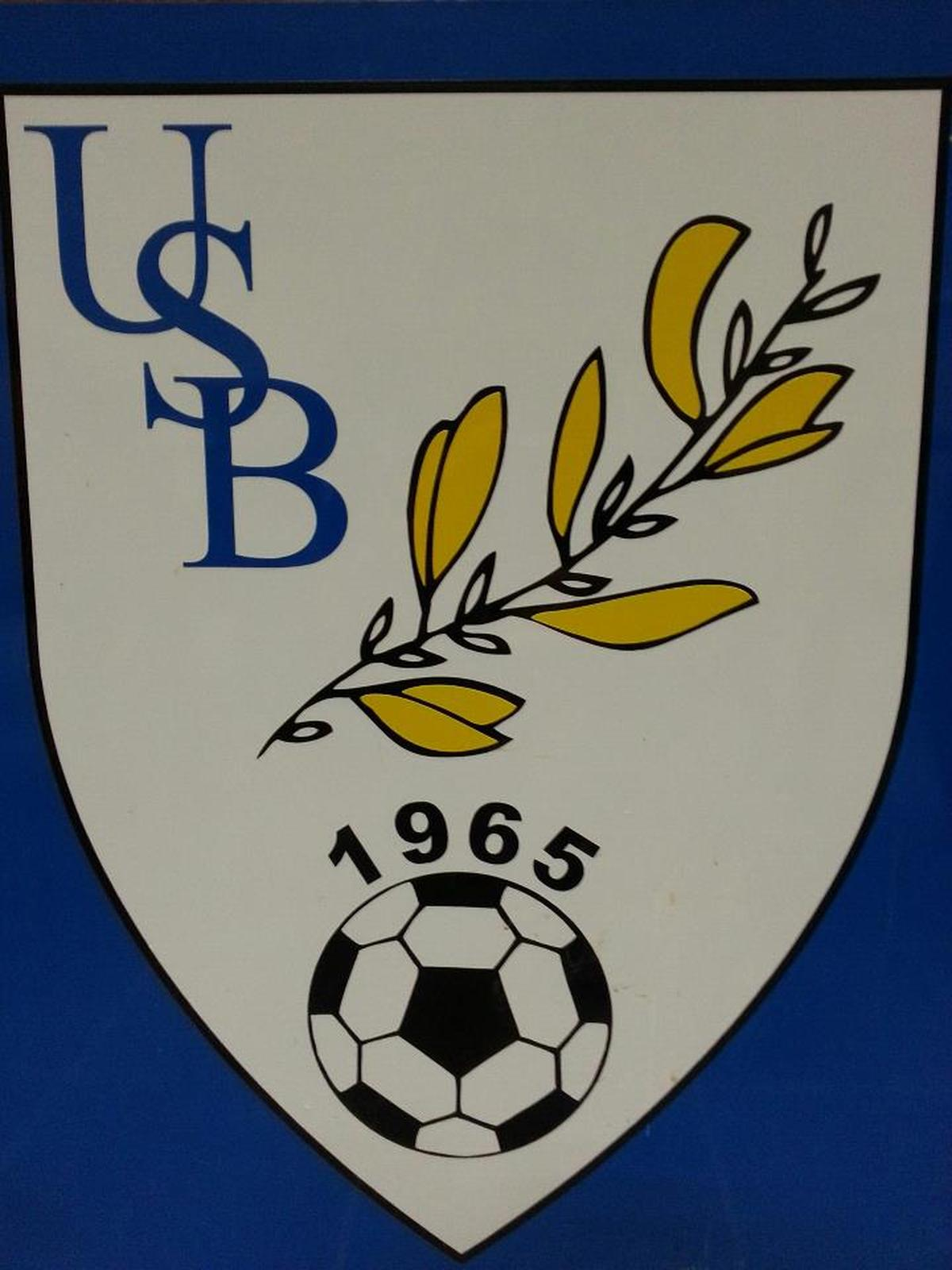 logo du club balan us