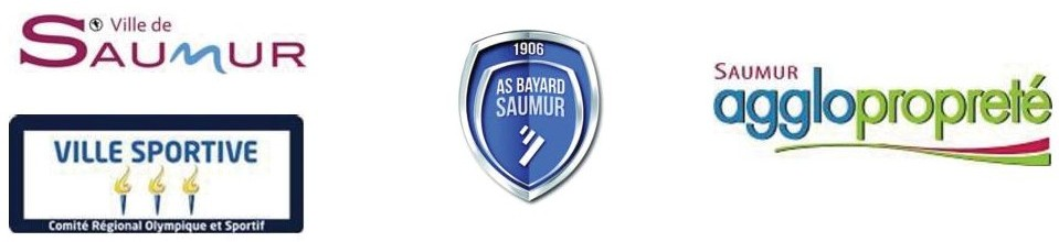 Site Internet officiel du club de football AS BAYARD-SAUMUR