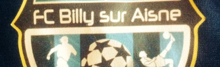 fc billy sur aisne : site officiel du club de foot de billy sur aisne - footeo