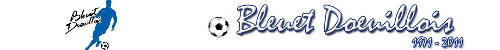 Site Internet officiel du club de football Bleuet Doeuillois