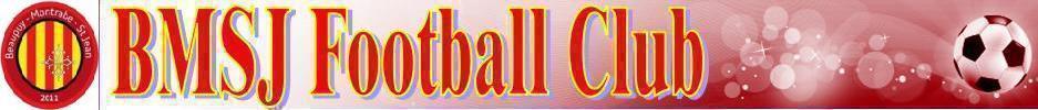 BMSJ FC : site officiel du club de foot de ST JEAN - footeo