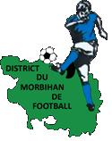 Lien District Morbihan