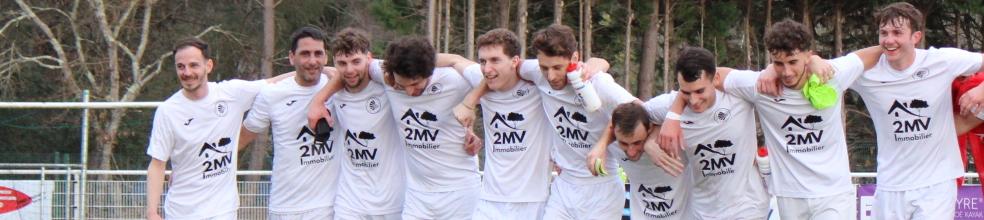 Club Athlétique Sallois : site officiel du club de foot de SALLES - footeo