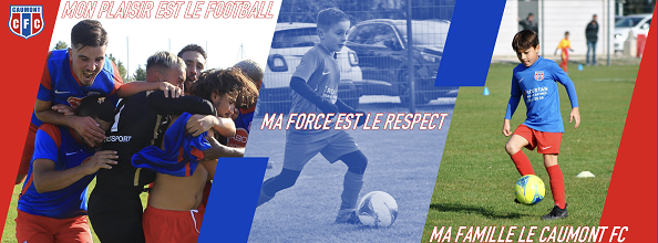 Caumont Football club : site officiel du club de foot de CAUMONT SUR DURANCE - footeo