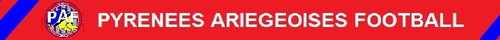 Pyrénées Ariegeoises Football : site officiel du club de foot de LUZENAC - footeo