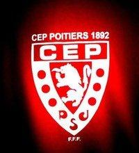 CEP POITIERS 1892 : site officiel du club de foot de POITIERS - footeo