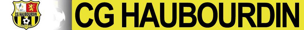 CGH - HAUBOURDIN FOOTBALL : site officiel du club de foot de HAUBOURDIN - footeo