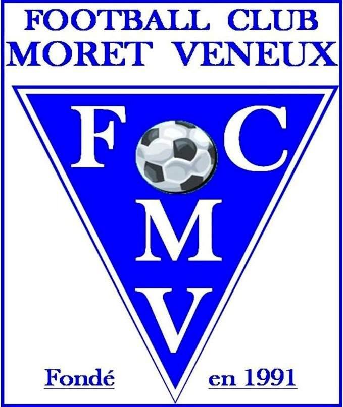 FC Moret Veneux (77)