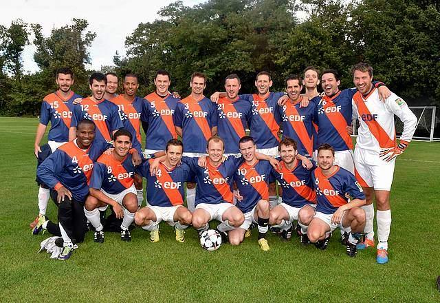 CLUB 92 CMCAS