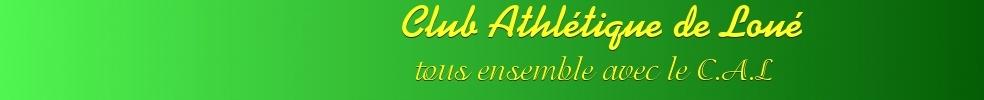 C.A.LOUE : site officiel du club de foot de LOUE - footeo