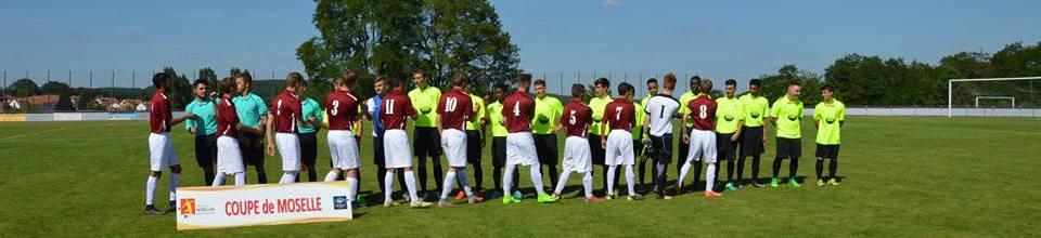 Cercle Omnisport de BOUZONVILLE : site officiel du club de foot de Bouzonville - footeo
