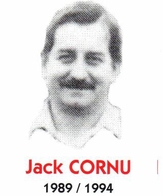 CORNU jack