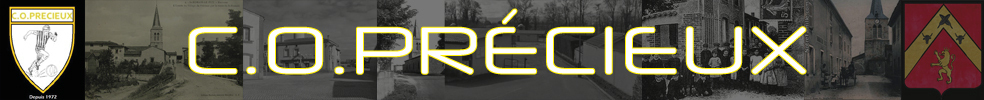 Club Olympique de Précieux : site officiel du club de foot de PRECIEUX - footeo