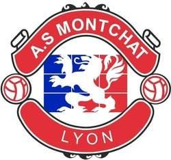 AS Montchat - U11