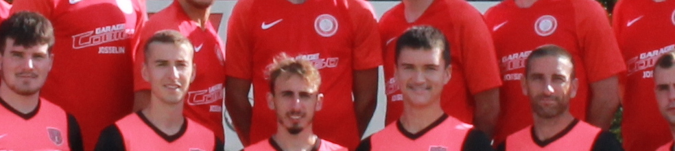 Club Sportif Josselinais : site officiel du club de foot de JOSSELIN - footeo