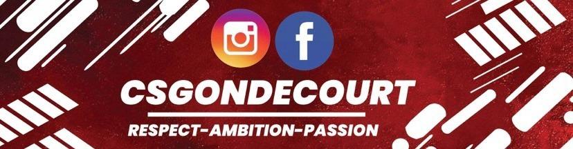 Club Sportif Gondecourtois : site officiel du club de foot de GONDECOURT - footeo