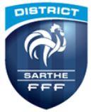 logo district sarthe