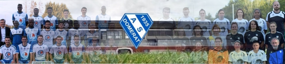 Association Sportive Domeratoise : site officiel du club de foot de domerat - footeo