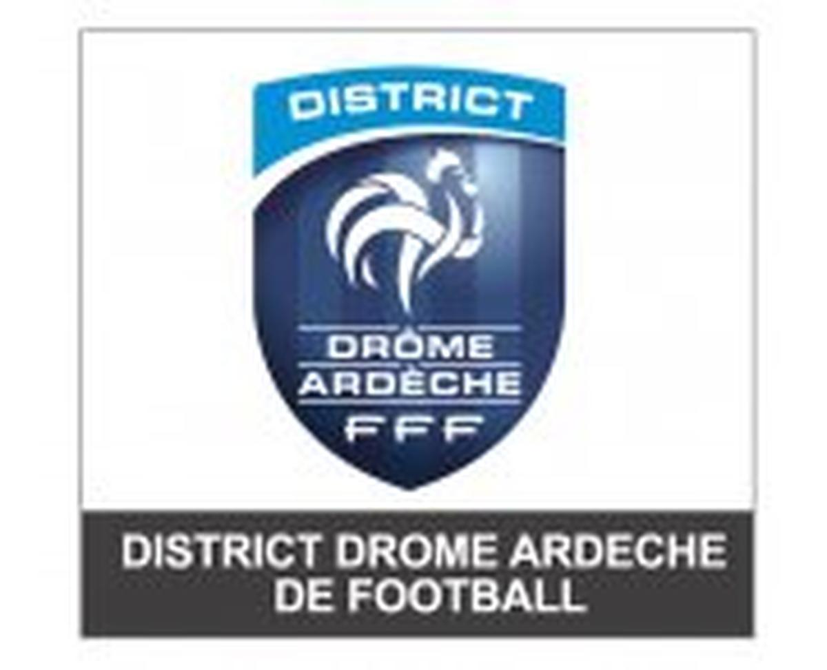 District Drôme Ardèche de Football