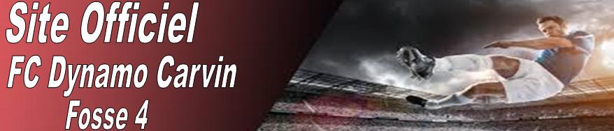 FC Dynamo Carvin Fosse 4 : site officiel du club de foot de CARVIN - footeo