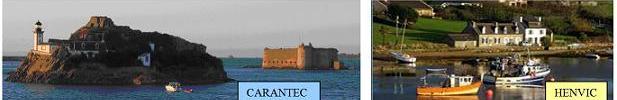 ENTENTE JEUNES CARANTEC-HENVIC : site officiel du club de foot de HENVIC - footeo