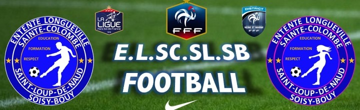 Entente.Longueville.SC.SL.SB : site officiel du club de foot de Longueville - footeo