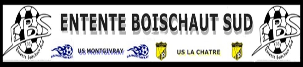 ENTENTE BOISCHAUT SUD : site officiel du club de foot de MONTGIVRAY - footeo
