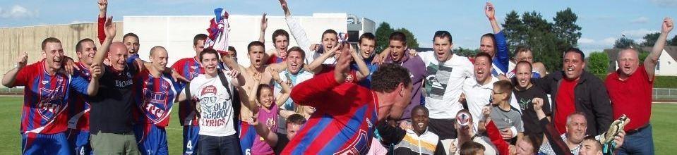 ENTENTE CROUY CUFFIES : site officiel du club de foot de Crouy - footeo