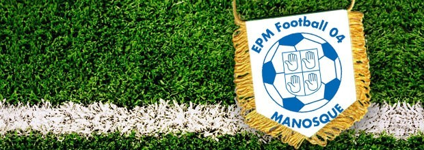 EP MANOSQUE : site officiel du club de foot de MANOSQUE - footeo