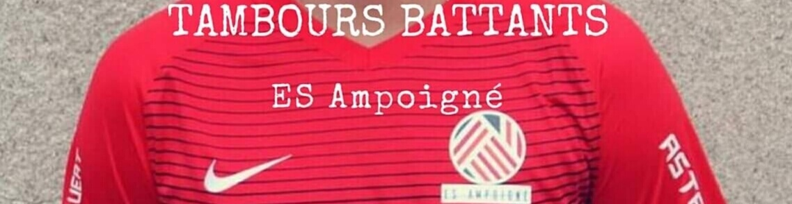 ES Ampoigné : site officiel du club de foot de Ampoigné - footeo