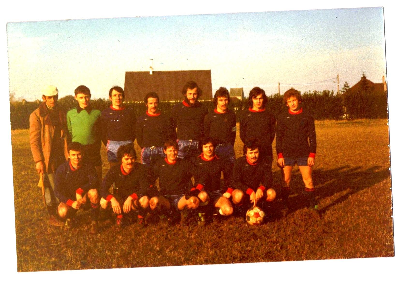 E.S.C années 80