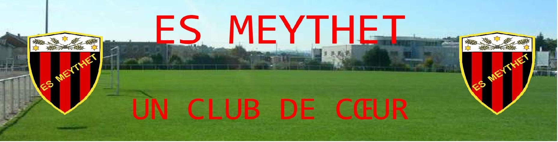 Etoile Sportive de Meythet : site officiel du club de foot de MEYTHET - footeo