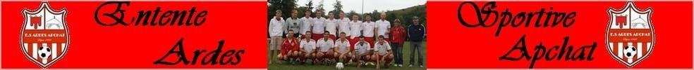 Entente Sportive Ardes Apchat : site officiel du club de foot de ARDES - footeo