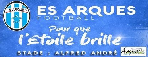 Etoile Sportive Arques Football : site officiel du club de foot de ARQUES - footeo