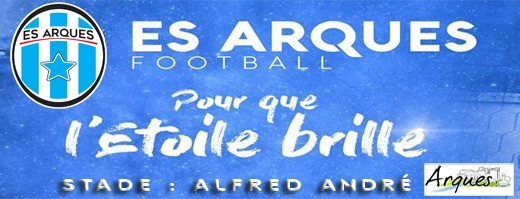 Etoile Sportive Arques Football : site officiel du club de foot de ARQUES - footeo